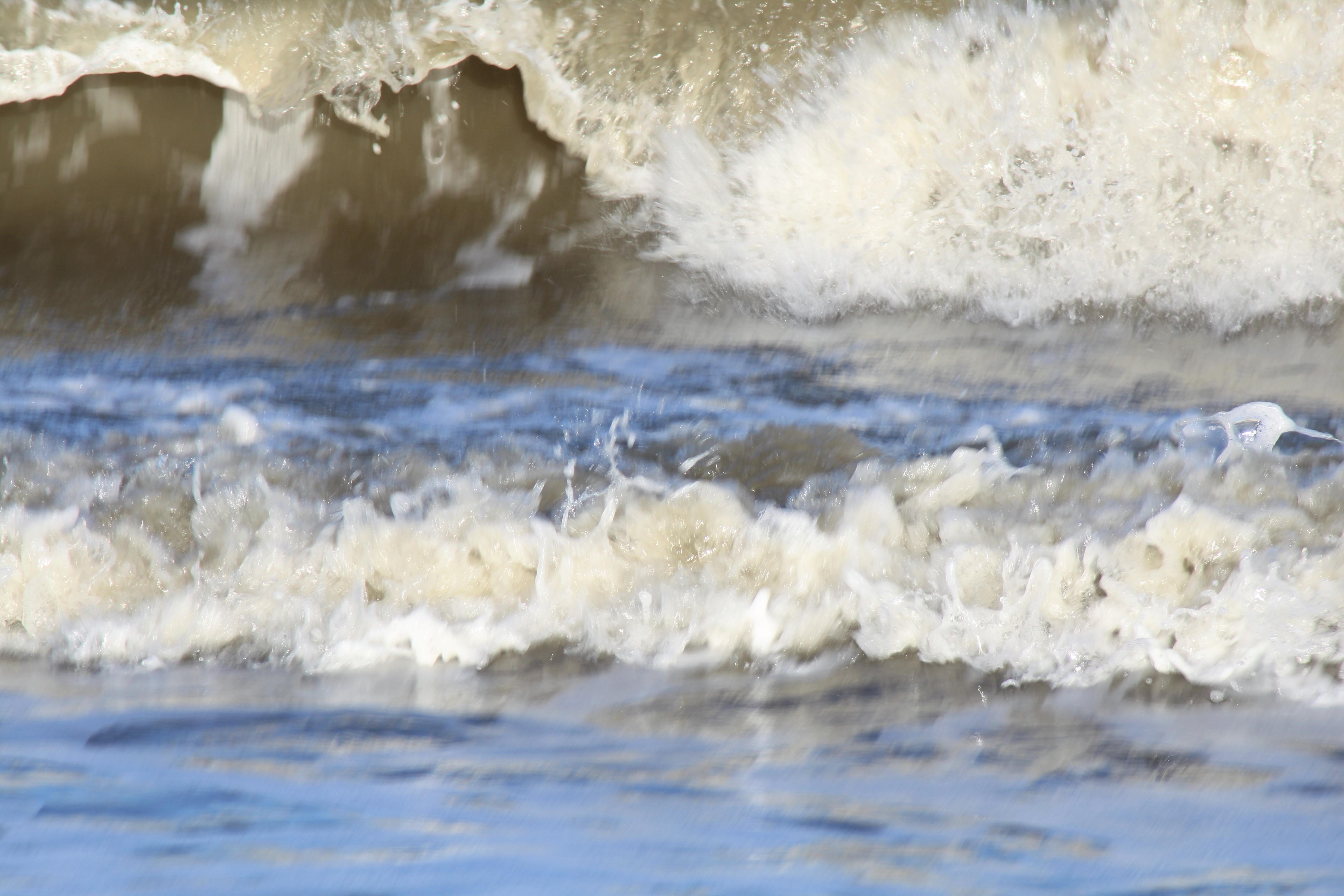 Wat te doen bij zeespiegelstijging?