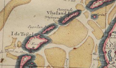 Wie zijn de iconen van het Wad? Deel 7: Nederland
