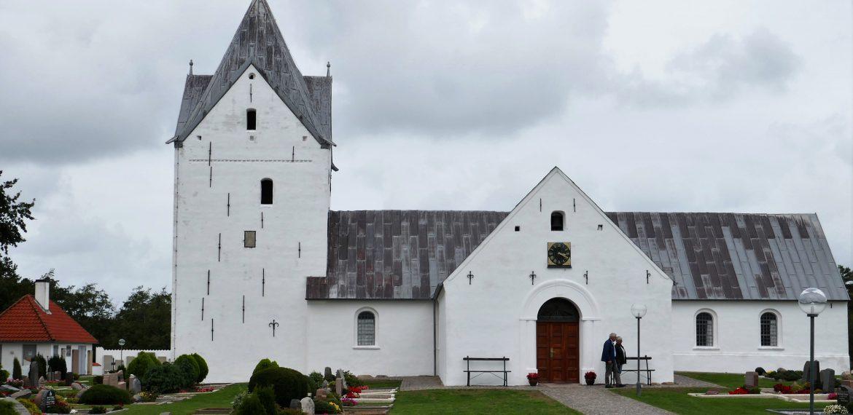 7. Op het Deense Wad:  Rømø, walvisvaarders en Nederland