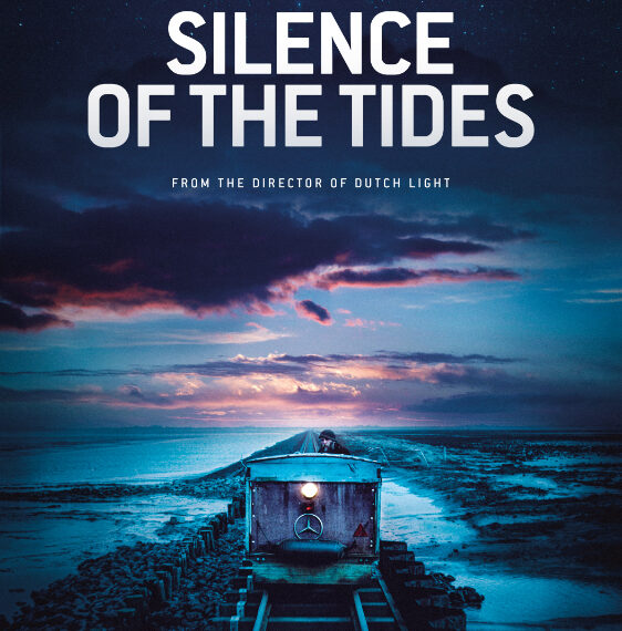 Oorverdovende Silence of the tides.                 Waddenfilm van Pieter- Rim de Kroon