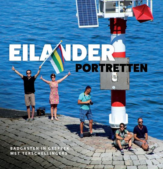 Het leven van twaalf eilandbewoners in twaalf portretten